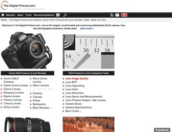 the-digital-picture.com screenshot