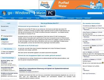 mein-pc.eu screenshot