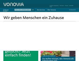 Thumbshot of Deutsche-annington.com