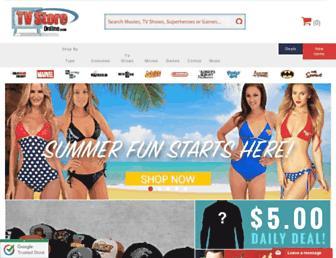 Thumbshot of Tvstoreonline.com