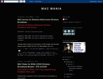 indiamac.blogspot.com screenshot
