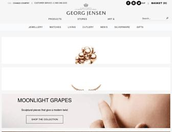 Thumbshot of Georgjensen.com