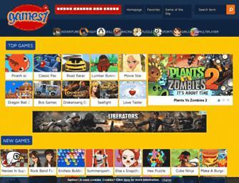 games1.in screenshot