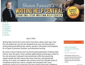 Thumbshot of Writinghelp-central.com