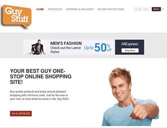 Thumbshot of Kylekeeton.com