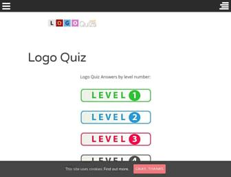logoquizs.net screenshot