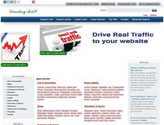 Thumbshot of Directorytap.com
