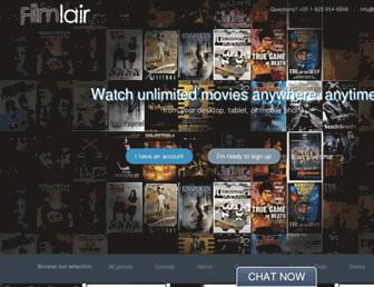 Thumbshot of Filmlair.com