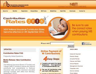 nibtt.net screenshot