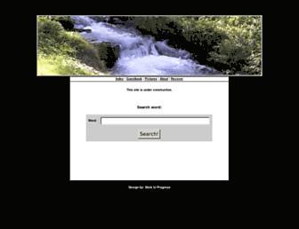 Thumbshot of Bitvaulttorrent.com