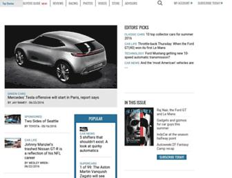 autoweek.com screenshot