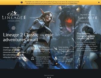 eu.4game.com screenshot