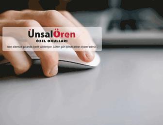 unsaloren.com screenshot