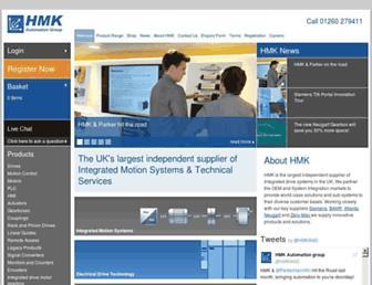 hmkdirect.com screenshot
