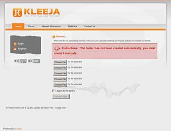 Thumbshot of Uppic.com