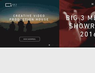 big3.sg screenshot