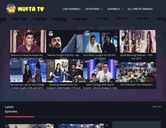 mufta.tv screenshot