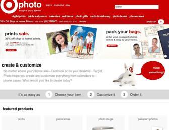 Thumbshot of Targetphoto.com