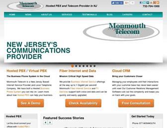 monmouth.com screenshot