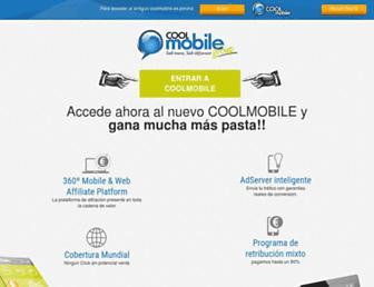 Thumbshot of Coolmobile.es