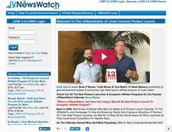 Thumbshot of Jvnewswatch.com