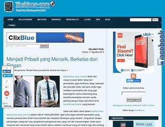 theblues-care.blogspot.com screenshot