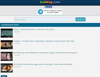 sabwap.co screenshot