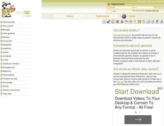 scritub.com screenshot