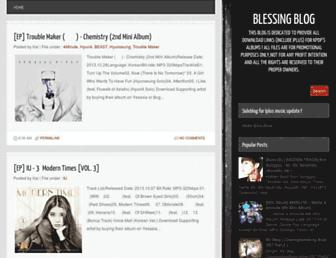 geniusvirusblog.blogspot.com screenshot