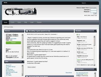 cit2.net screenshot