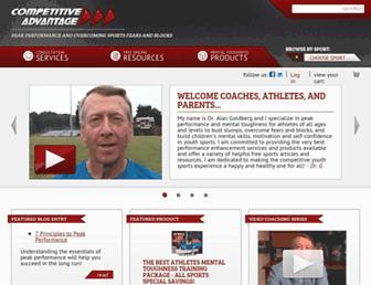 competitivedge.com screenshot