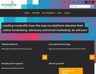 Thumbshot of E-activist.com
