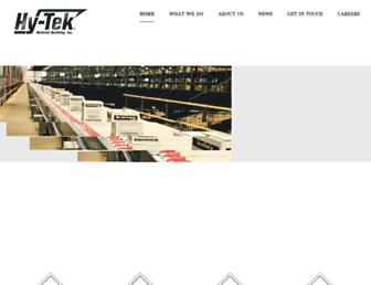 hy-tek.net screenshot