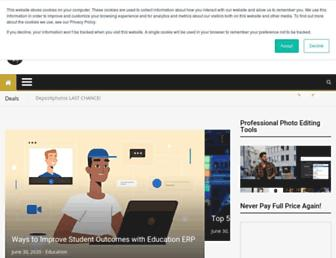 understandingecommerce.com screenshot