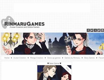 rinmarugames.com screenshot
