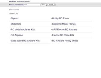 slecuk.com screenshot