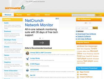 Thumbshot of Downv.com