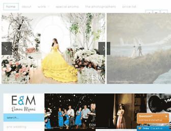 Thumbshot of Eienniminni.com
