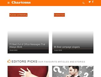 chartcons.com screenshot