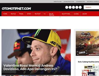 otomotifnet.gridoto.com screenshot