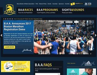Thumbshot of Baa.org