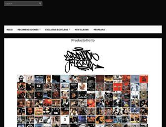 productoilicito2.blogspot.com screenshot