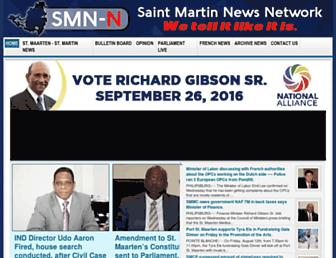 smn-news.com screenshot