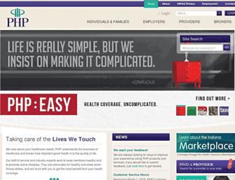 phpni.com screenshot
