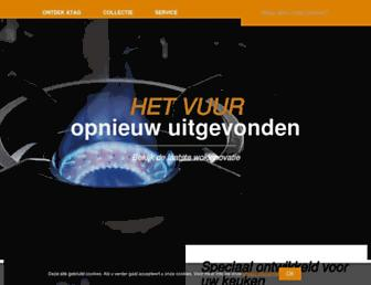 Thumbshot of Atag.nl