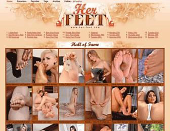 Thumbshot of Her-feet.com