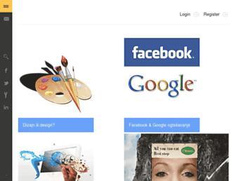 klik-marketing.com screenshot
