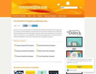 Thumbshot of Templateswise.com