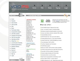Thumbshot of Voip.ms