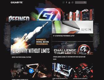 Thumbshot of Gigabyte.in